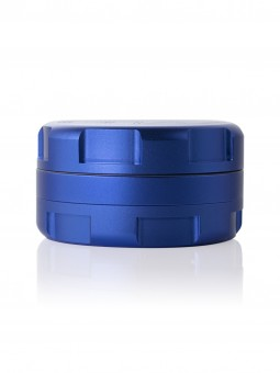 Moledor GRAV de 3 Piezas Azul