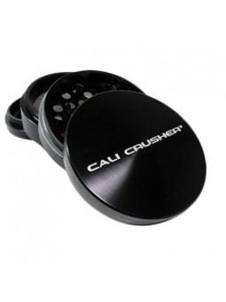 "Moledor Cali Crusher OG de 4 Piezas Hard Top 2"" Negro Chile"