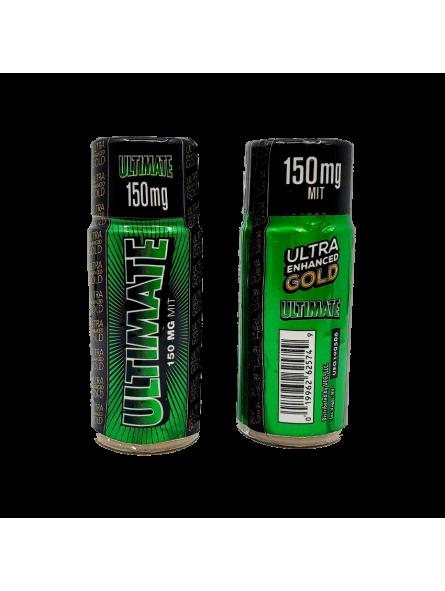 kratom ultimate 150mg mitragynine ueg ultra enhanced gold kratom extract full spectrum shot