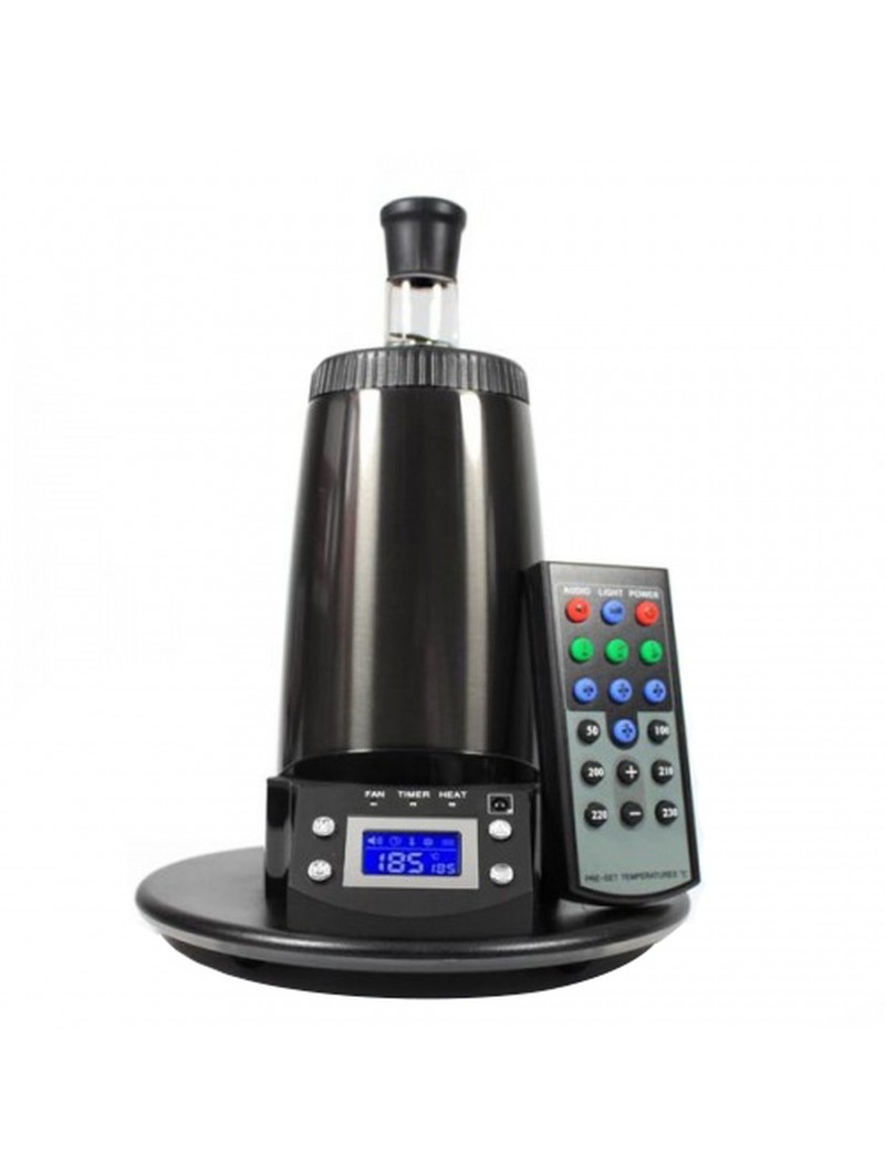 Vaporizer Arizer Extreme Q with remote control