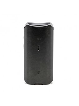 Davinc IQ2 Black back