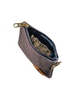 Revelry Mini Broker Smell Proof Bag inside