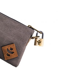 Revelry Mini Broker Smell Proof Bag with lock